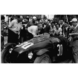 George Turner M. FRAZER-NASH n°30 Targa Florio kit