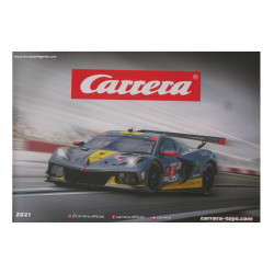 Carrera CATALOGUE 2021