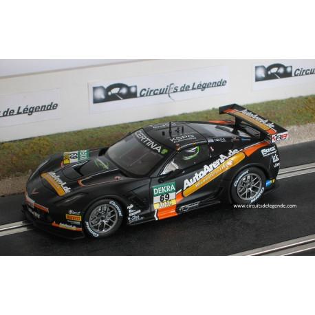 CARRERA CHEVROLET Corvette C7 GT3-R n° 69