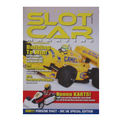 .Slot Car Magazine n°56