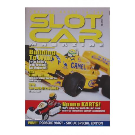 .Slot Car Magazine n°56