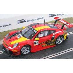 "1/24° Carrera PORSCHE 911 GT3-R n°991 ""Carrera"""