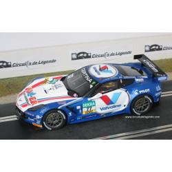 1/24° CARRERA CHEVROLET Corvette C7 GT3-R n° 77