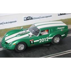 """1/24° Carrera FERRARI 250 GTO Breadvan """"Gaisberg."""""""