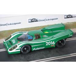 """1/24° Carrera PORSCHE 917K """"Gaisberg."""""""