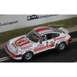 PORSCHE 911 SC n° 2