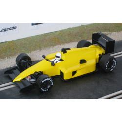 NSR Formule 1 test 1986/89 jaune
