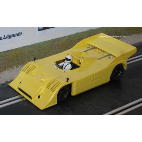NSR PORSCHE 917/10K test jaune
