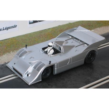 NSR PORSCHE 917/10K test argent