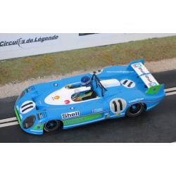 SLOT.IT MATRA MS 670 B n° 11