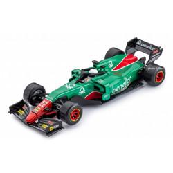 Policar Formule 1 2018/21 , déco Benetton