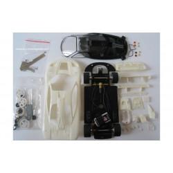 1/24° BRM McLAREN F1-GTR kit complet