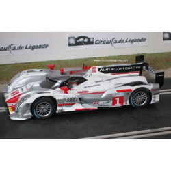 SLOT.IT AUDI R18 e-tron quattro n° 1