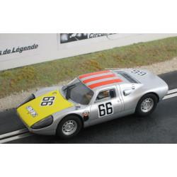 CARRERA PORSCHE 904 GTS n° 66