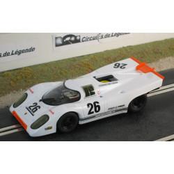 CARRERA PORSCHE 917K n° 26