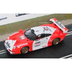 Revoslot PORSCHE 911 GT1 n°17 FIA-GT