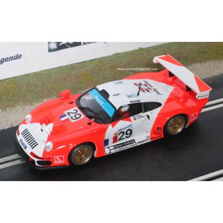 Revoslot PORSCHE 911 GT1 n°29 le Mans