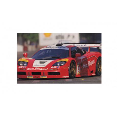 Revoslot McLAREN F1-GTR n°9 Zuhai