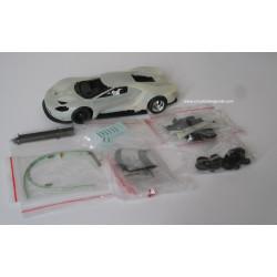 Sideways FORD GT GTE kit complet