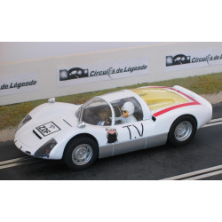 1/24° CARRERA PORSCHE 906 team ZDF