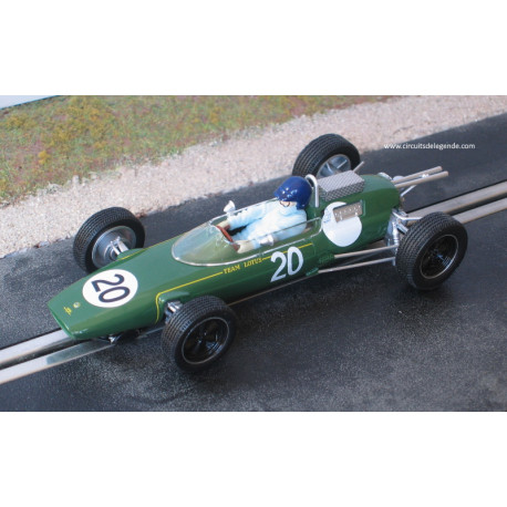 Scalextric LOTUS 25 Climax n°20