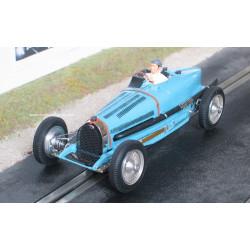 Le Mans Miniatures BUGATTI Type 59 bleu clair
