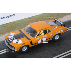 Scalextric FORD Mustang Boss 302 n°5