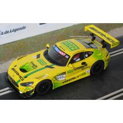 Scalextric MERCEDES AMG GT3 n°999 Bathurst