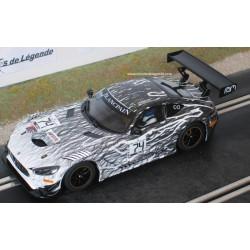 Scalextric MERCEDES AMG GT3 n°74 Monza