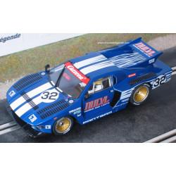 Carrera DE TOMASO Pantera gr.5 n°32 bleue