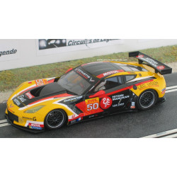NSR CHEVROLET Corvette C7R GTE Am n° 50