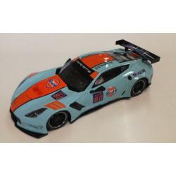 NSR CHEVROLET Corvette C7R n° 80