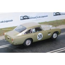 Scalextric ASTON-MARTIN DB5 Vantage n°59
