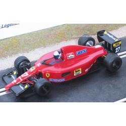 Nonno Slot FERRARI 642 n°27 Prost 1991
