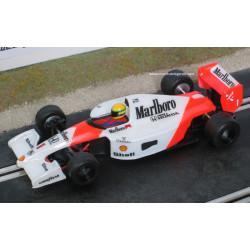 Nonno Slot McLAREN MP4/6 n°1 Senna 1991