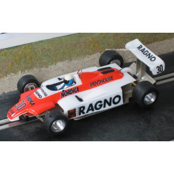 Nonno Slot ARROWS A4 n°30 Baldi 1982
