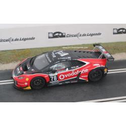 SIDEWAYS LAMBORGHINI Huracan GT3 n° 78