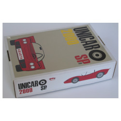 1/24° Toptoys kit complet Abarth 2000SP