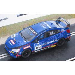 "Policar SUBARU WRX STI n°2014 ""Nürburgring"""
