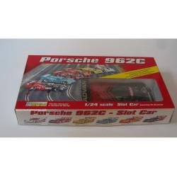 """1/24° BRM PORSCHE 962C n°25 """"Fuji"""" kit peint"""