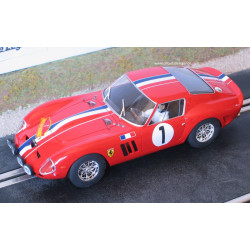 "Fly FERRARI 250 GTO n°1 ""Dos Catalunas 1965"""