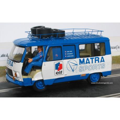 """Le Mans Miniatures PEUGEOT J7 """"Matra"""""""