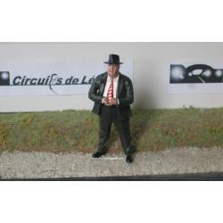 Le Mans Miniatures Alfred Neubauer