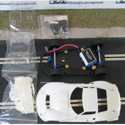 REVOSLOT MARCOS Mantara LM600 kit complet