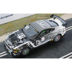 Scalextric FORD Mustang GT4 n°61 2020