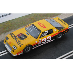 Scalextric CHEVROLET Camaro Trans-Am 1991