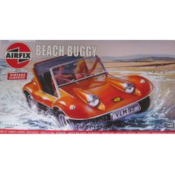 AIRFIX maquette BEACH BUGGY 1/32°