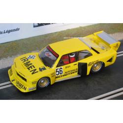Carrera BMW 320 turbo n°56 DRM 1980