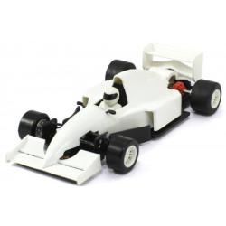 """Scaleauto Formule 1 1990/94 kit complet """"nez bas"""""""