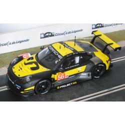 1/24° Carrera PORSCHE 991 n°56 24H le Mans